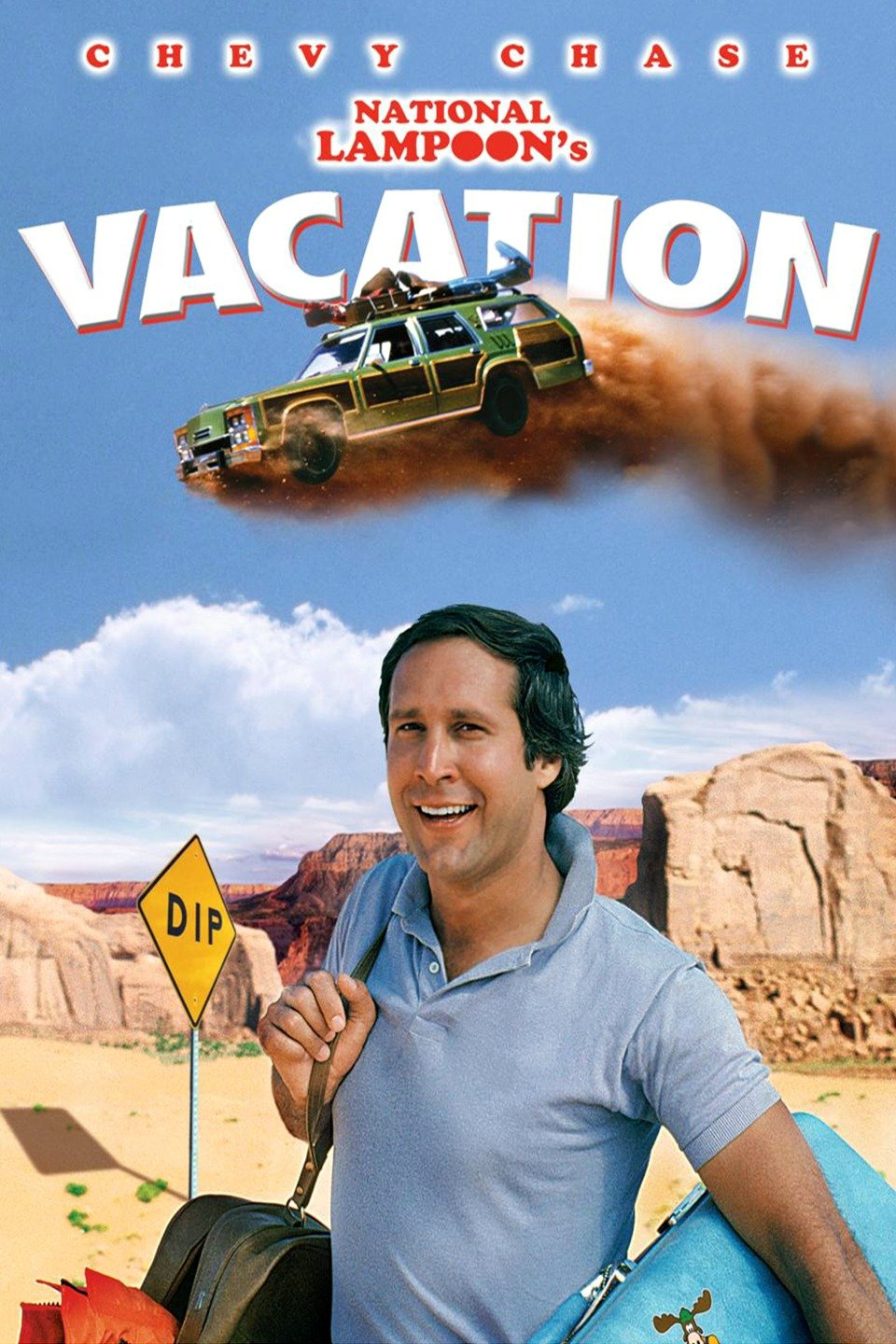 Watch National Lampoon's Vacation (1983) Online For Free