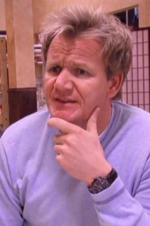 Watch kitchen nightmares s1 e9 episode 9 online for free the roku channel roku The secret garden kitchen nightmares