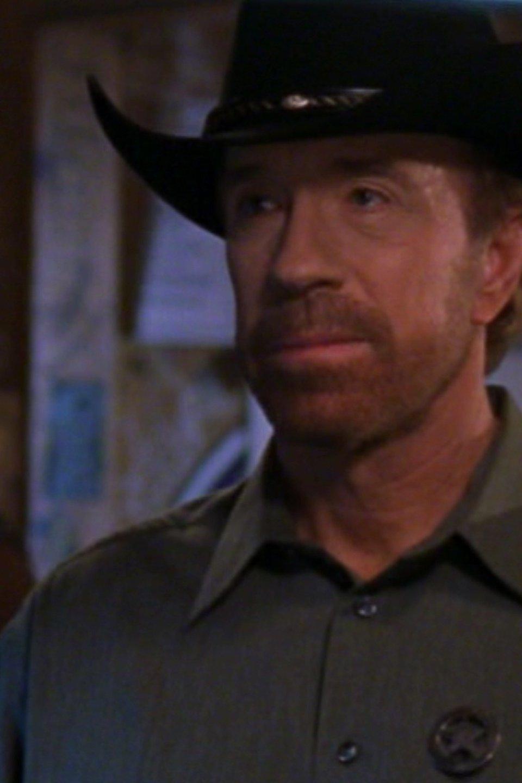 Walker, Texas Ranger Season 9 Episode 19