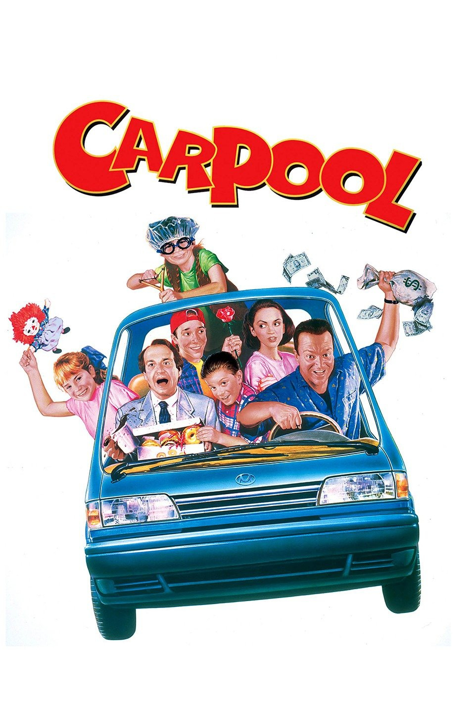 Watch Carpool (1996) Online | Free Trial | The Roku ...