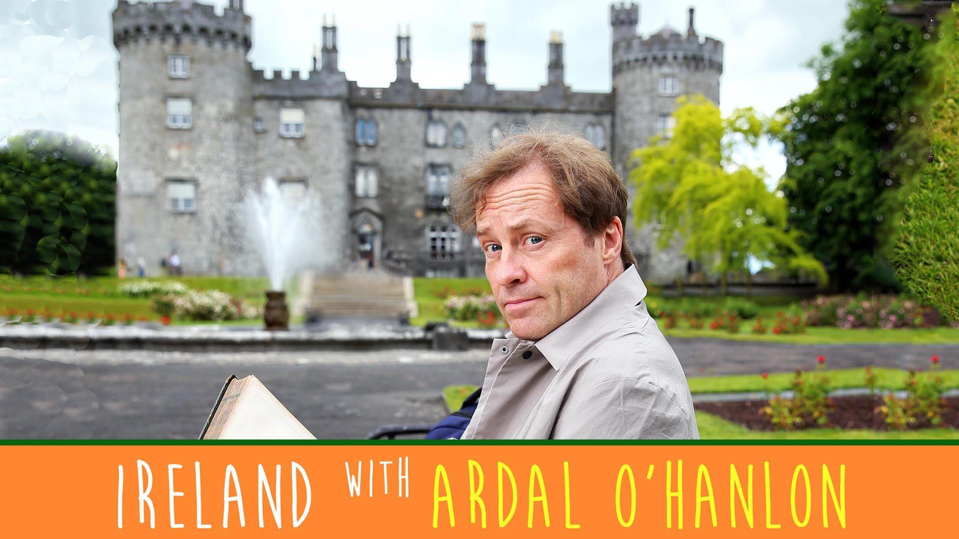 Ireland With Ardal O\'Hanlon Season 1 Episode 2