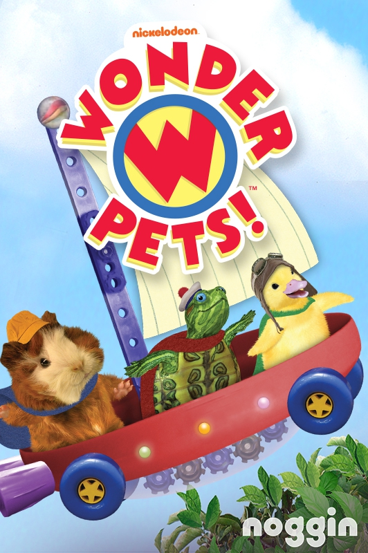 Watch The Wonder Pets 2006 Online Free Trial The Roku