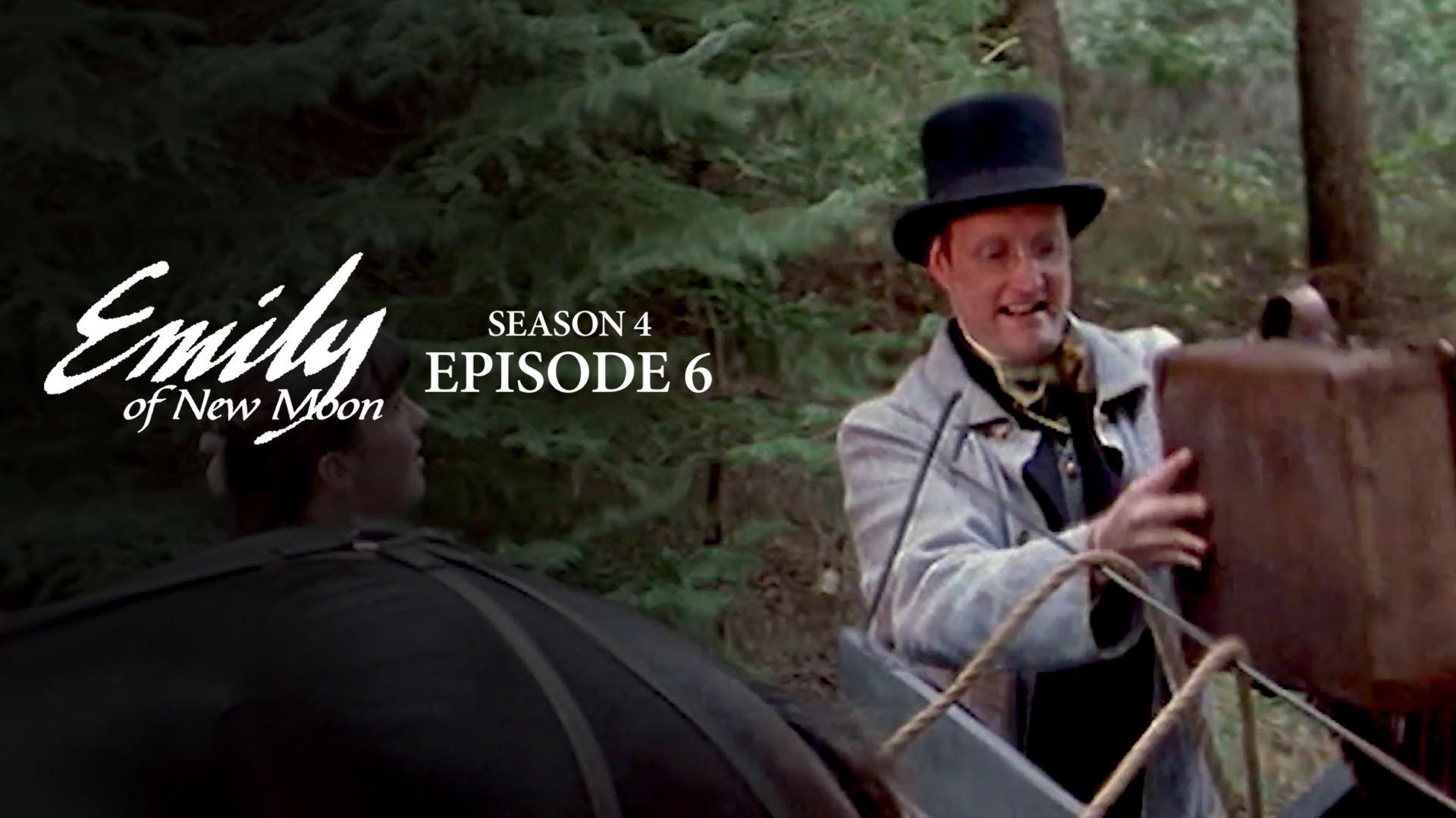 Emily of New Moon Season 4 Episode 6