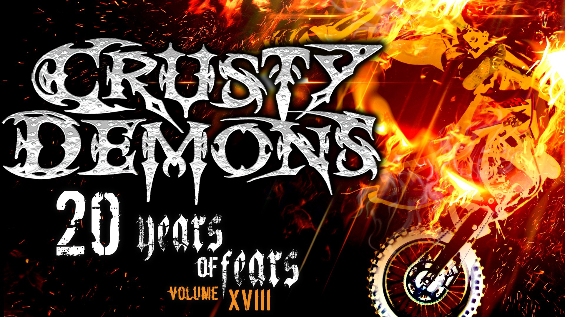 Watch Crusty Demons 18 Twenty Years Of Fears 2015 Online For Free The Roku Channel Roku