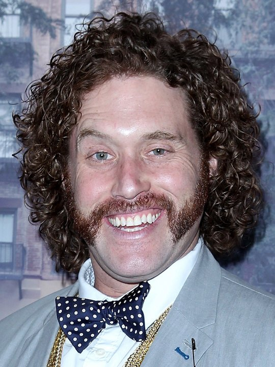 T.J. Miller Movies & TV Shows | The Roku Channel | Roku