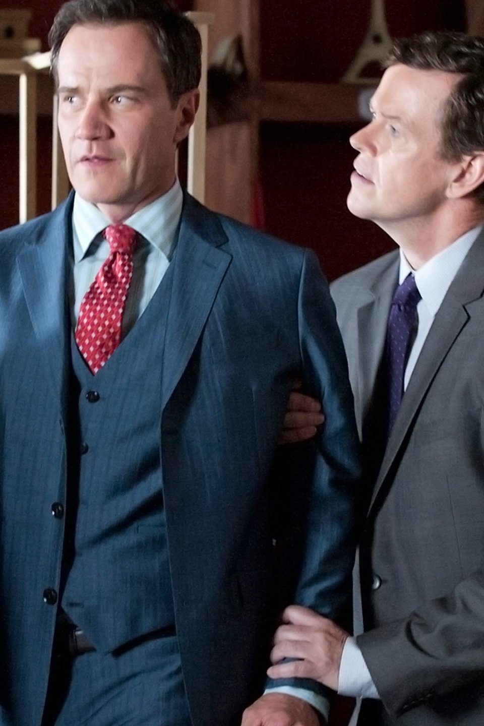 Watch White Collar - S3:E12 Upper West Side Story (2012