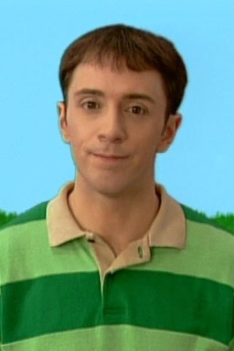Watch Blue's Clues - S3:E19 What's So Funny? (2000) Online ...
