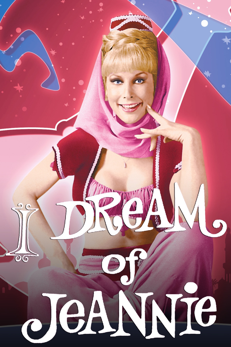 Streming the erotic dreams of jeanie