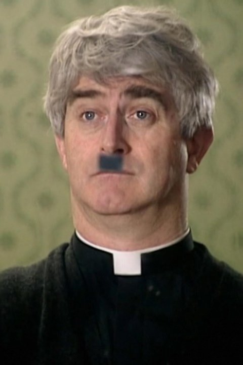 Watch Father Ted - S3:E1 Are You Right There, Father Ted