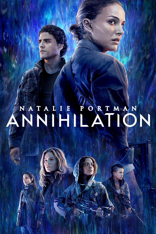 Watch Annihilation Online