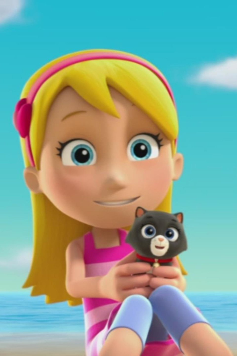 Watch PAW Patrol - S2:E11 Pups Leave Marshall Home Alone