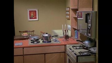 Watch I Dream of Jeannie - S4:E12 Jeannie the Guru (1968 ... on simple ranch house plan, munster tv show house plan, dreamhouse kings house plan, custom dream house plan, best little house plan, 2011 hgtv dream home floor plan,