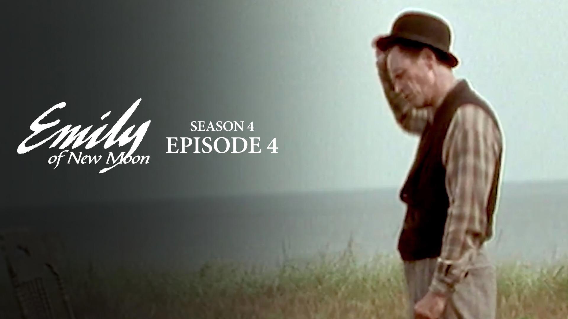 Emily of New Moon Season 4 Episode 4