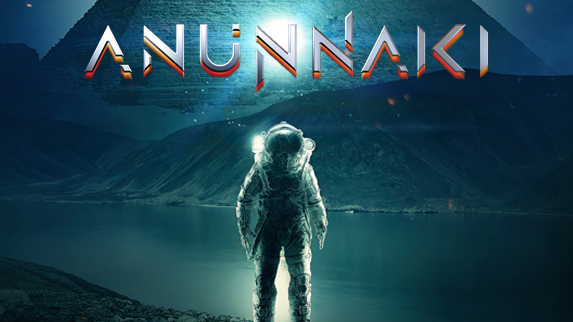 Watch Anunnaki (2017) Online for Free | The Roku Channel | Roku