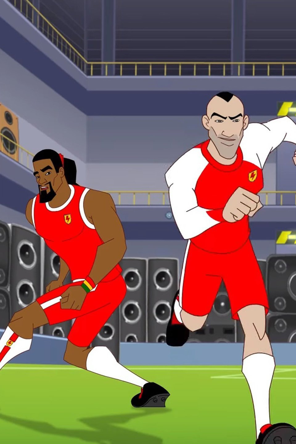 Watch Supa Strikas - S4:E12 12th Man (2016) Online for ...