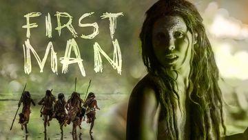curiositystream first man